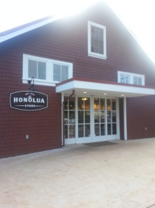 honolua store