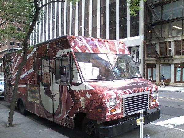 cs truck